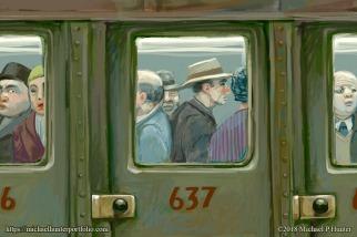 Compartment 637